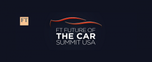 FT Future of the Car Summit USA @ Detroit