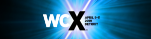 SAE WCX 2019 @ COBO Center