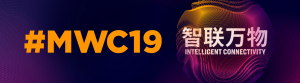 Mobile World Congress Shanghai 2019 @ Kerry Pudong Hotel