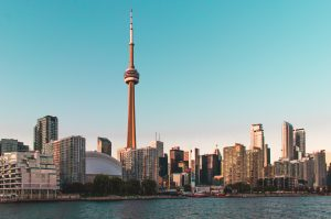 C-V2X: The Future of Connected and Automated Driving in North America 5GAA Workshop - 8 August 2019 - Toronto, Canada @ Metro Toronto Convention Centre